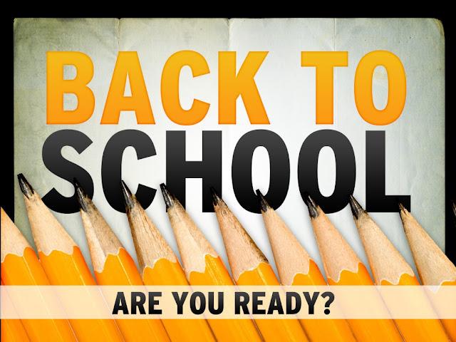Catat Bunda Ini Jadwal Back To School Untuk SD di Zona Hijau