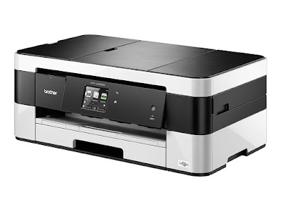 s Business Smart Series is engineered to aid relieve coin on printing spell producing high Brother MFC-J4420DW Driver Downloads