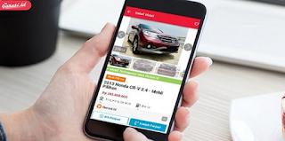 Keuntungan Jual Beli Mobil Bekas di Garasi.id