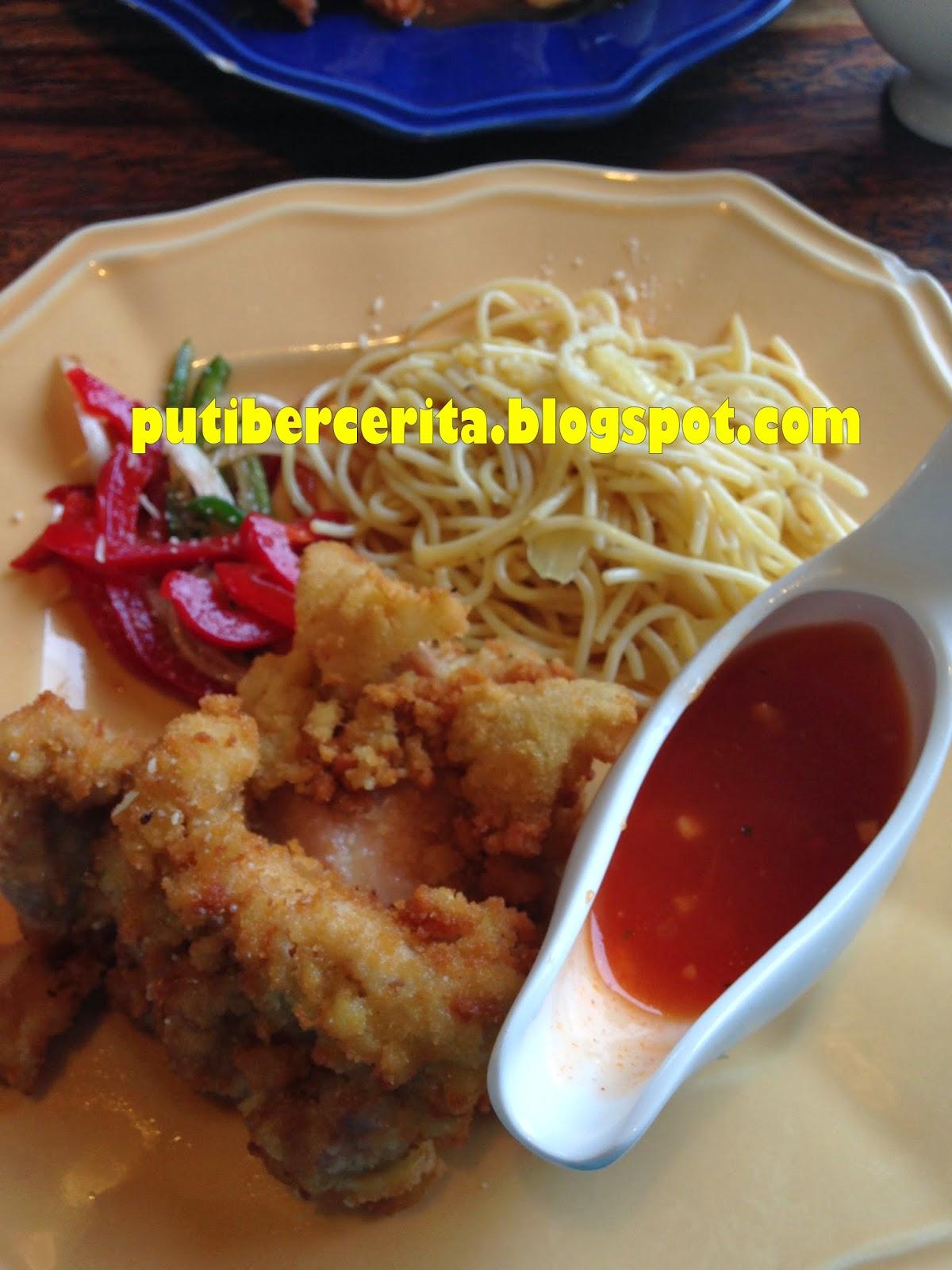 Wisata Kuliner di Semarang? Jangan lupa Coba Jajanan Ini! Ada yang mirip Tacos!