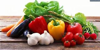 كيف أختار الخضار و الفاكهة عند الشراء ؟