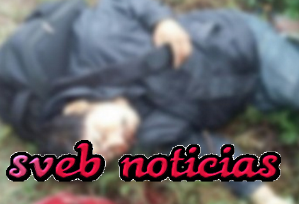 Hallan un presunto ejecutado sobre carretera Tuxpan-Poza Rica