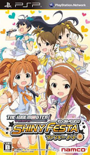 Baixar The IDOLM@STER Shiny Festa Legendado Completo