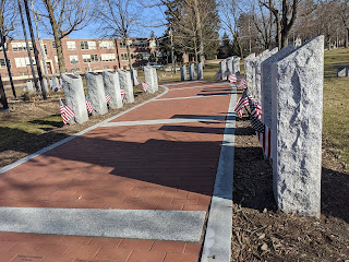 Memorial Day Ceremony - May 31, noon