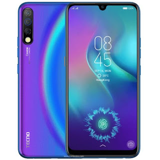Download Tecno Camon 12 Pro CC9 Official Signed Factory Firmware 100% Tested
