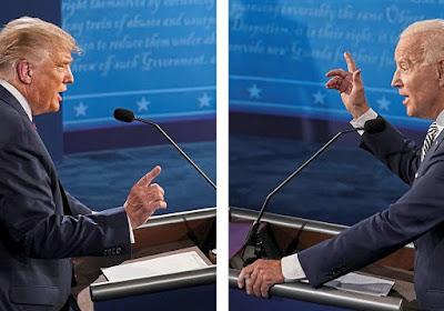 US Presidential Debate Key Takeaways