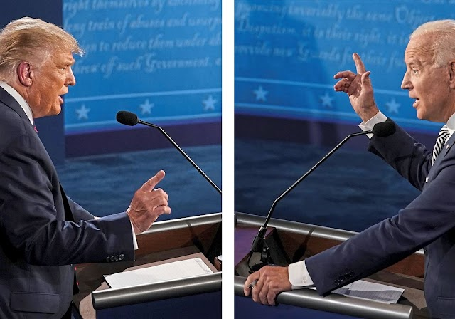 US Presidential Debate Key Takeaways