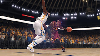 NBA Live 18 Laptop Wallpaper