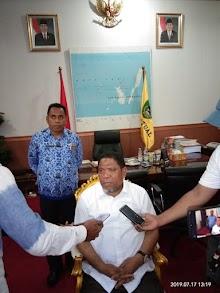 Walikota : Guna Menjaga Wibawa, Raja diharapkan Tidak Merangkap Kades