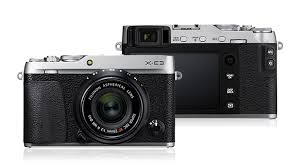 Fujifilm X-E3 Mirrorless Digital Camera Firmware Latest Driverをダウンロード