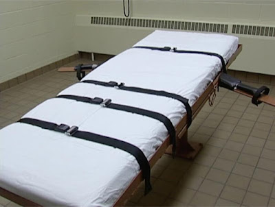 Ohio House lawmakers hear arguments for banning death penalty