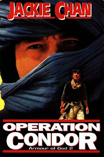 Download Film Armour of God 2: Operation Condor (1991) Subtitle Indonesia