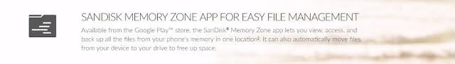 SanDisk Ultra Dual OTG Drive M3.0 64GB Dari Lazada Menjadi Pilihan