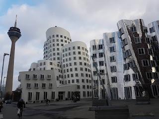 Architettura Dusseldorf
