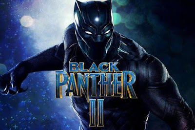 Marvel upcoming movies ,black panther 2