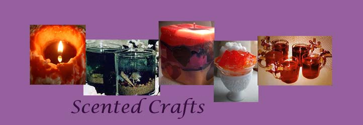 Scented Crafts