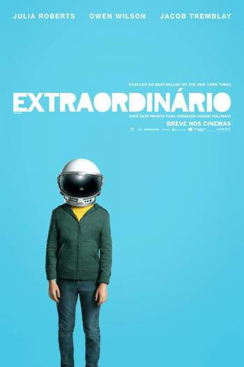 Extraordinário Torrent – BluRay 720p/1080p Dual Áudio