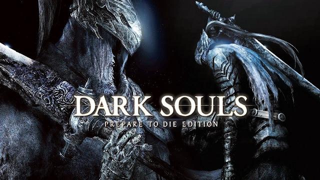 Link Tải Game Dark Souls Prepare to Die Edition Free Download