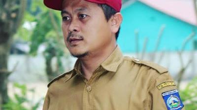 Kepala STIPark NTB, Muhammad Khairul Ihwan