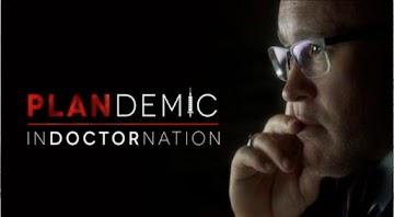 Assista o Plandemic 2: expondo organizações criminosas da humanidade
