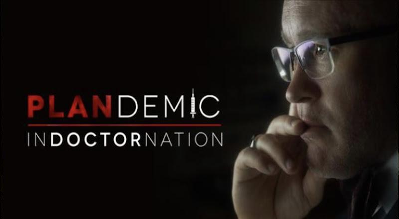 Assista o Plandemic 2: expondo as maiores organizações criminosas do mundo