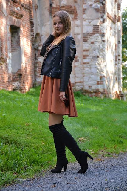 Moje ulubione buty jesienią? ♥