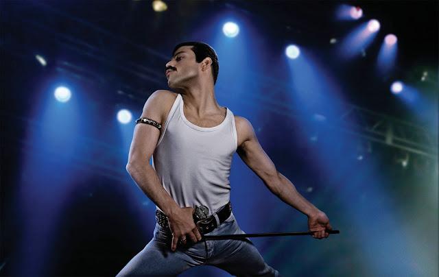 Análise Crítica – Bohemian Rhapsody