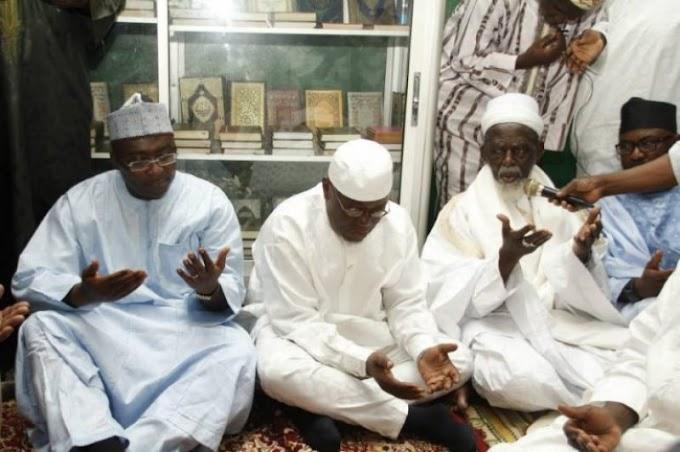 Eid ul-Fitr: Pray for peace in Ghana – Nana Addo to Muslims