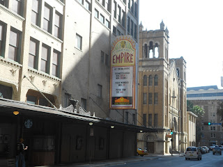 empire theater in san antonio texas
