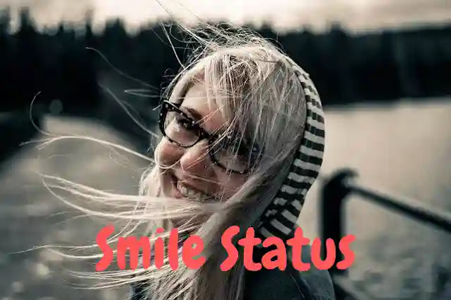 200+ Smile Status, Shayari in Hindi