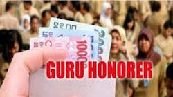 Guru Honor di Lotim Mengeluh Soal Jam Kerja dan Upah, Begini Kata Dikbud