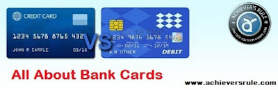 All About Bank Cards - For All Upcoming Bank Exams for BANK OF BARODA PO, NICL AO, RBI GRADE B OFFICER, IBPS PO, IBPS CLERK, RRBs