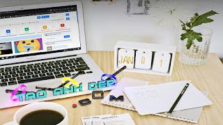 Cảm ơn những trang web, youtuber giới thiệu taoanhdep.com