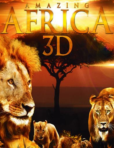 Amazing Africa 3D