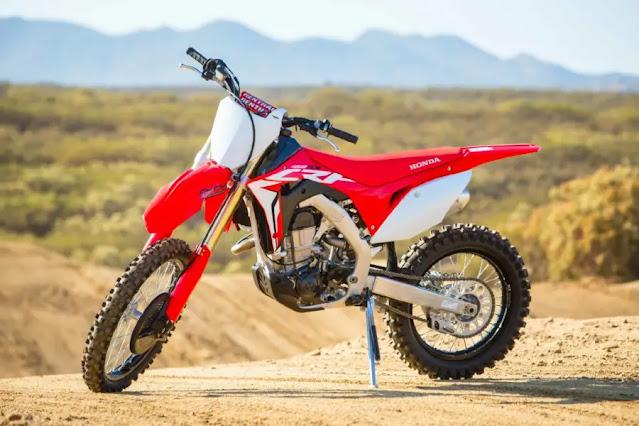 Motor Trail Termahal Beserta Spesifikasi Singkat