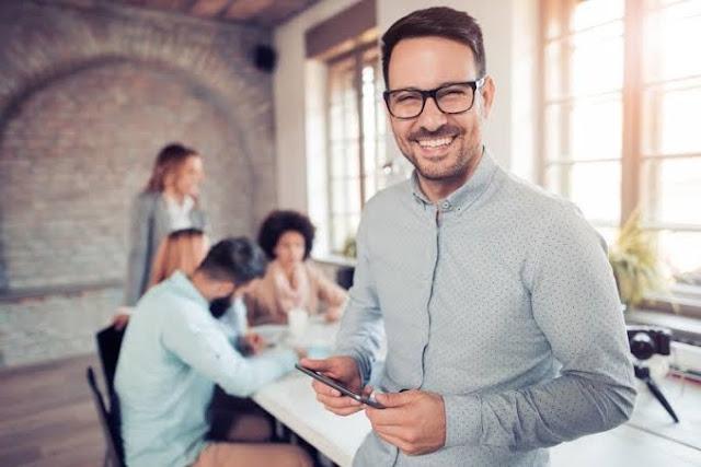 12 saran menjadi pemimpin yang lebih baik