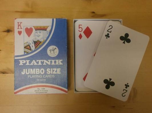 Jumbo karty