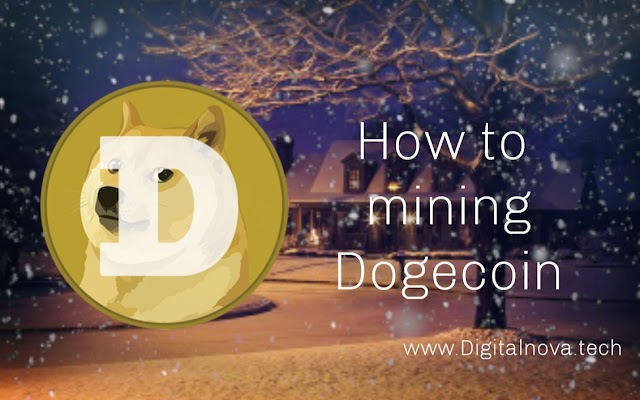 What is Dogecoin mining? How to mine Dogecoin?