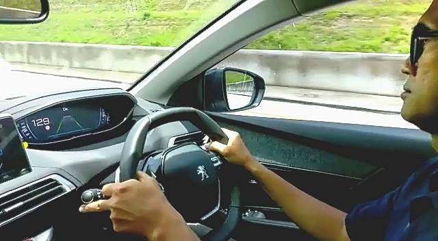 test drive peugeot