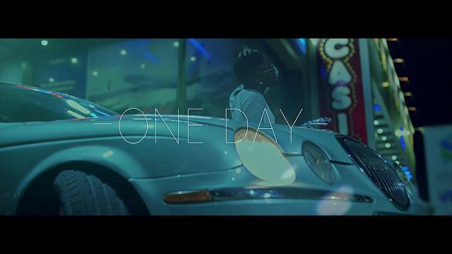 Obriz BhB - One day