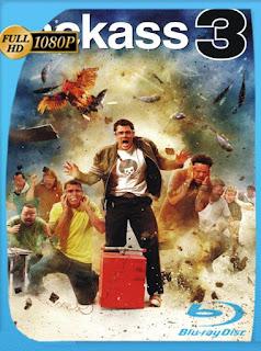 Jackass 3D (2010) HD [1080p] Latino [GoogleDrive] SilvestreHD