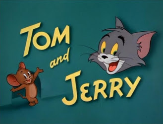ETERNAL VERITY Tom And Jerry