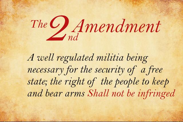 segunda emenda americana