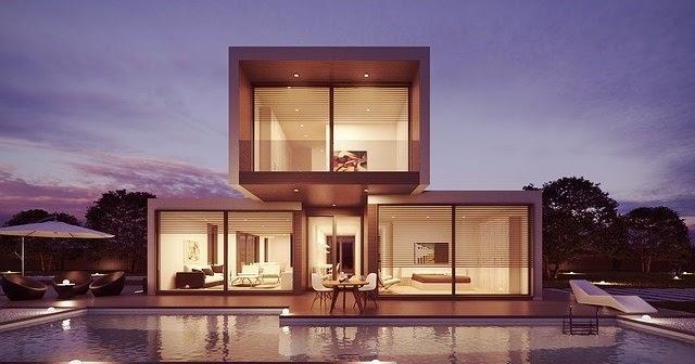 Cómo puedes crear un diseño interior increíble con carteles grandes 33