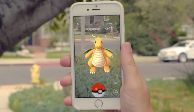 Niantic-Reliance JIO Brings Pokemon Go to India