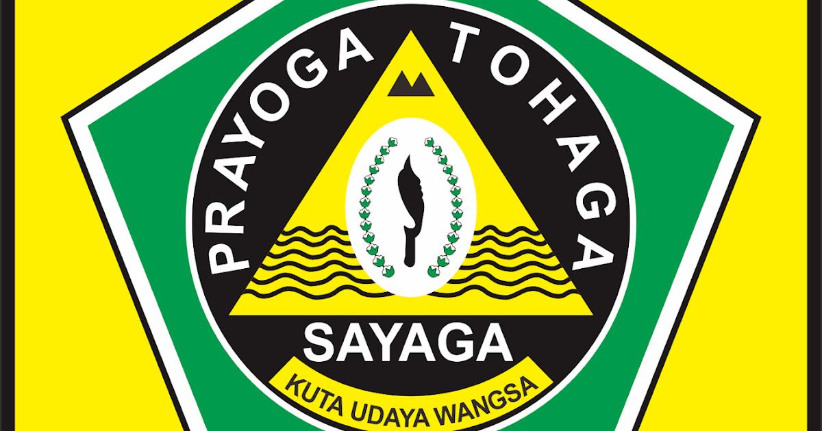 Logo Kabupaten Bogor Format Vector Cdr Eps Ai Png