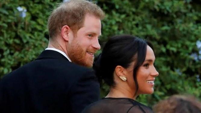 Prince Harry, Megan and the creation of Rome, Ivanka Trump's wedding