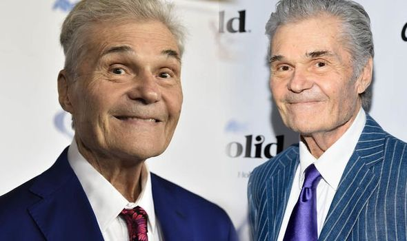 Actor and comedian Fred Willard dies at 86 - Hollywood News