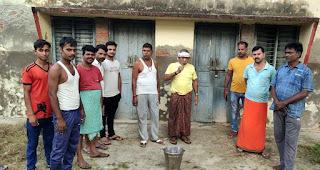 पानी के लिए त्राहिमाम : जलापूर्ति बाधित, आपरेटर गायब | #NayaSaberaNetwork