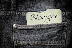 Apakah Blogspot Bisa Menghasilkan Uang?  Jawabnya : BISA
